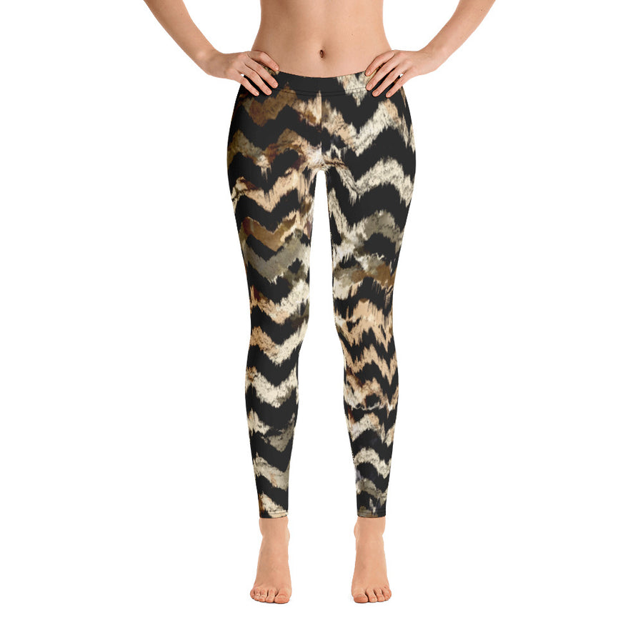 Miss Oni Leggings - Call Me Activewear