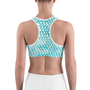 Marina Sports bra - Call Me Activewear
