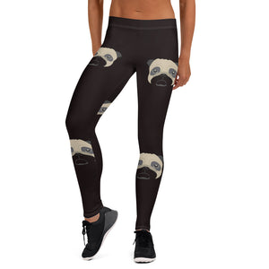 Pug - Call Me Activewear