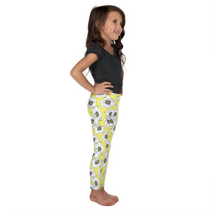 Gardenia in Lemon Minnie Me - Call Me Activewear