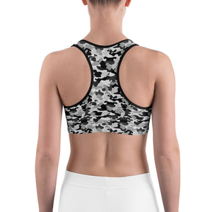 Milly Sports bra - Call Me Activewear