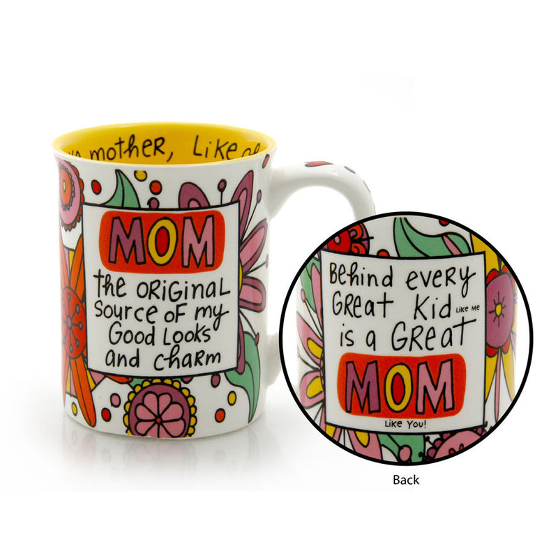 Mom The Original Mug