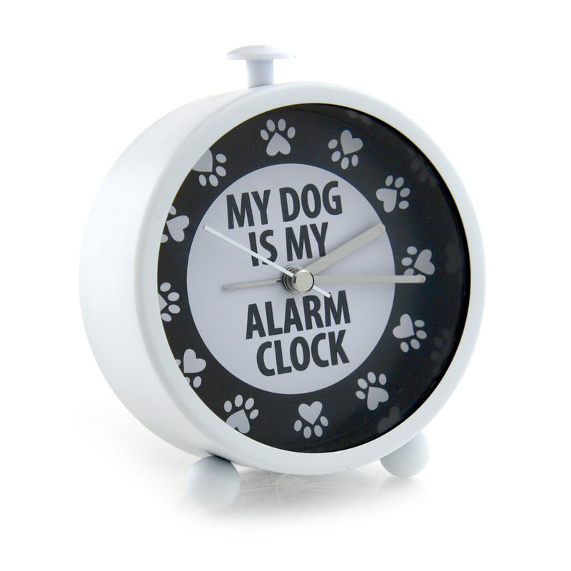 Dog Alarm Clock