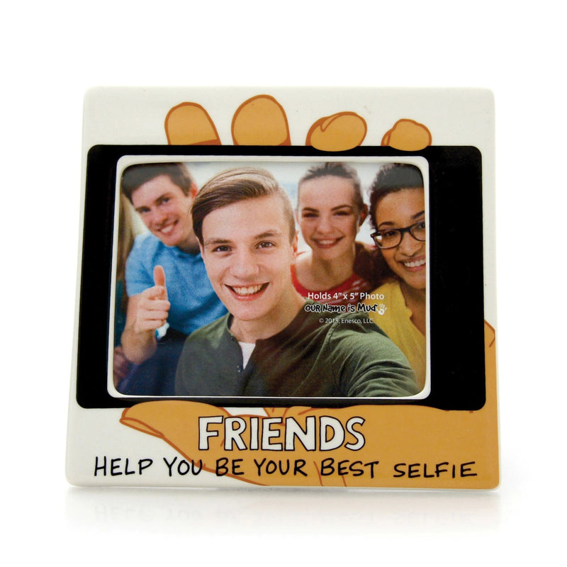 Friends Selfie Frame
