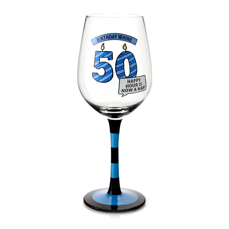 50  Wine Glass