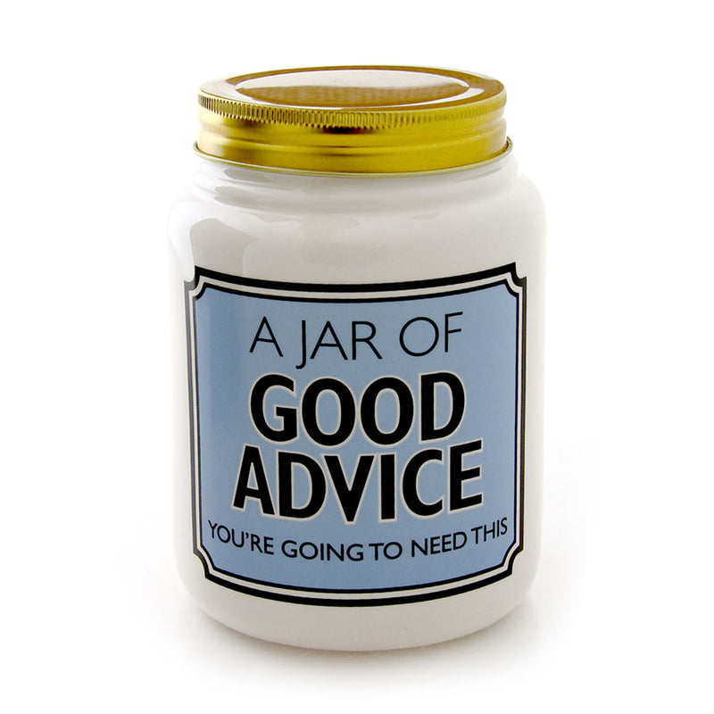 Jar of Good Advice