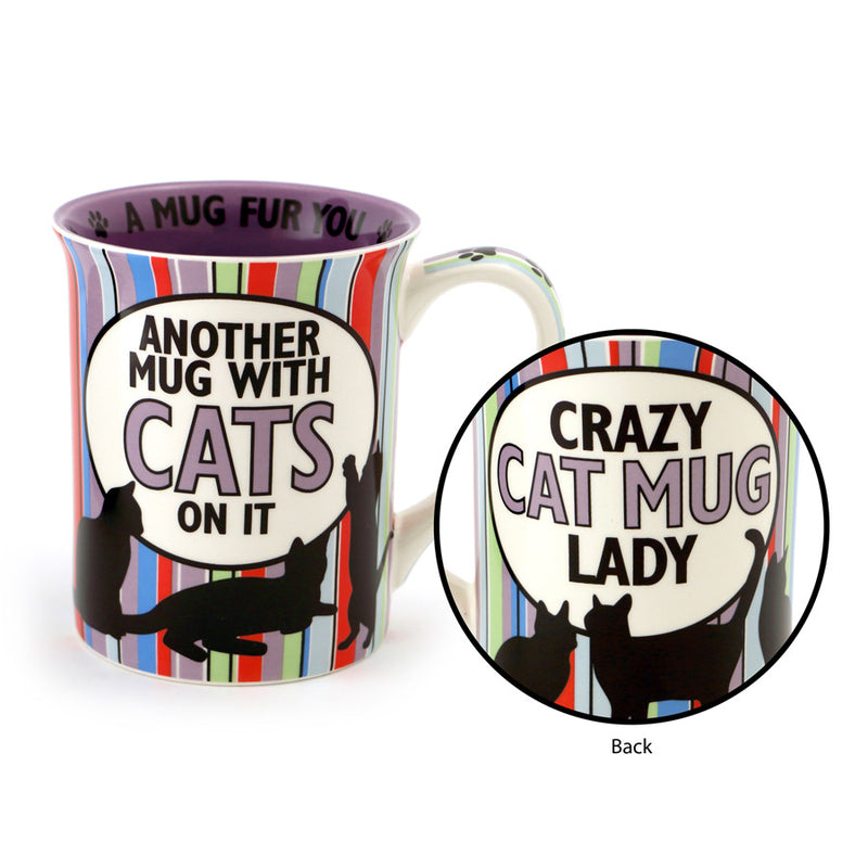 Another Cat Mug