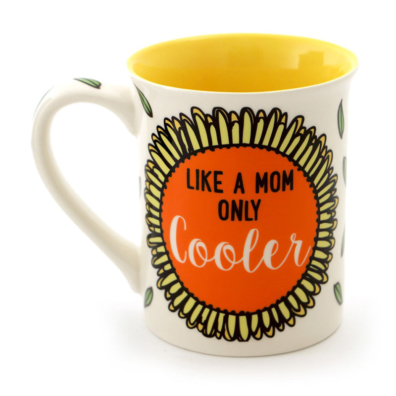 More Than an Aunt Mug