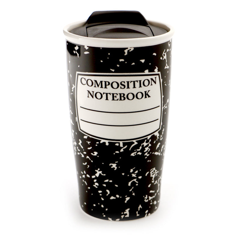 Teacher Composition Travel Mug
