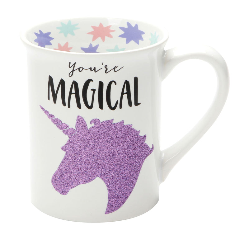 MAGICAL UNICORN GLITTER