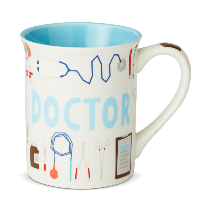 Doctor  Uniform Mug