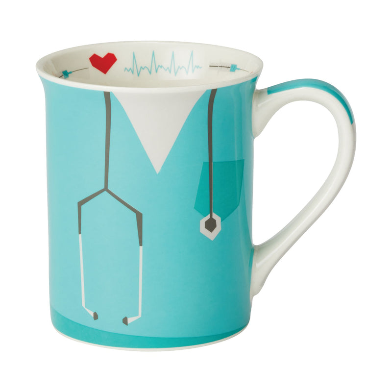 Nurse Uniform Mug