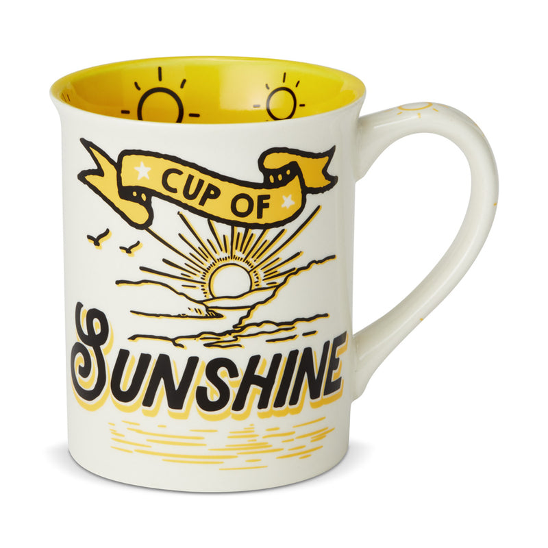 Cup of Sunshine Mug