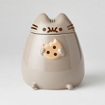 Pusheen Cookie Jar