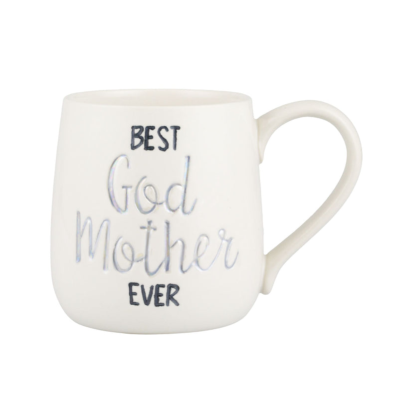Engraved GodMother Mug