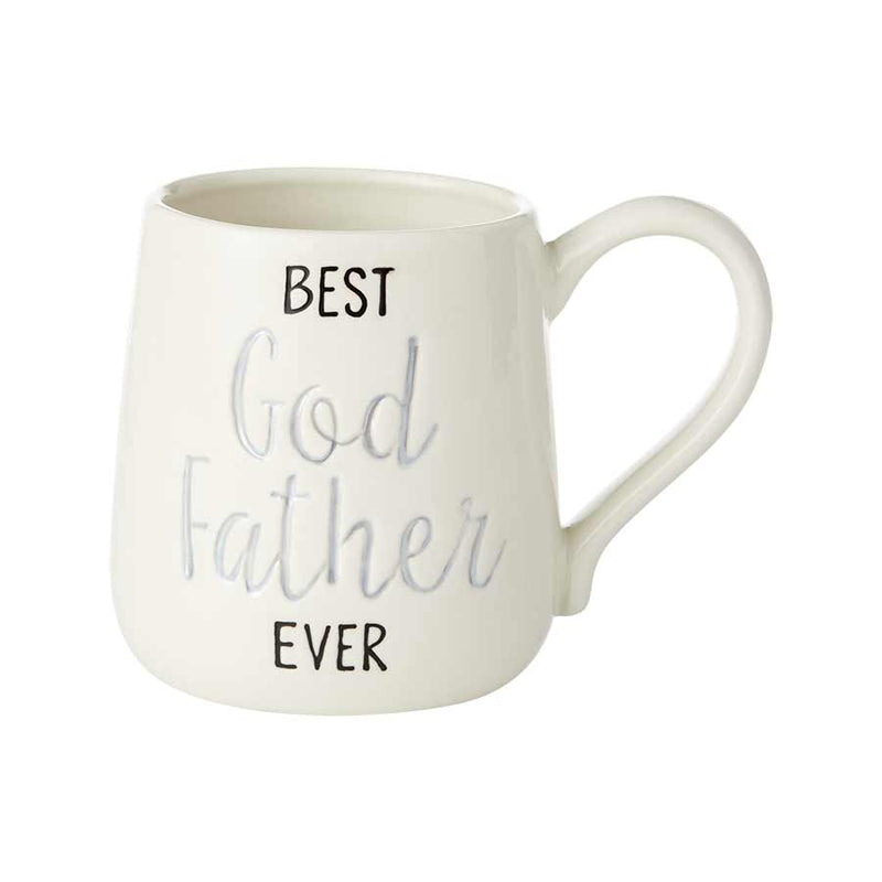 Engraved Godfather Mug