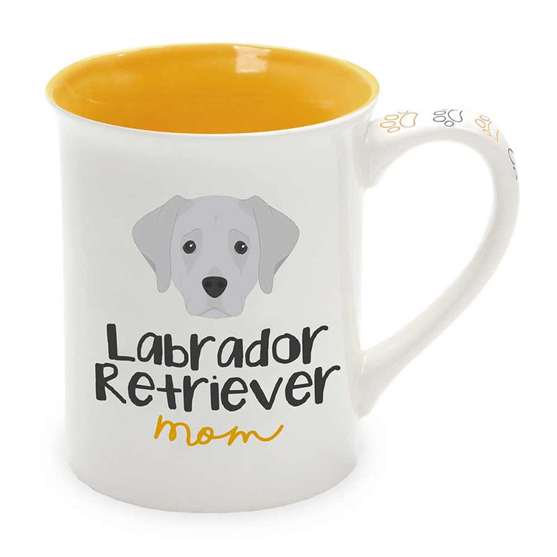 Labrador Retriever Mom Mug