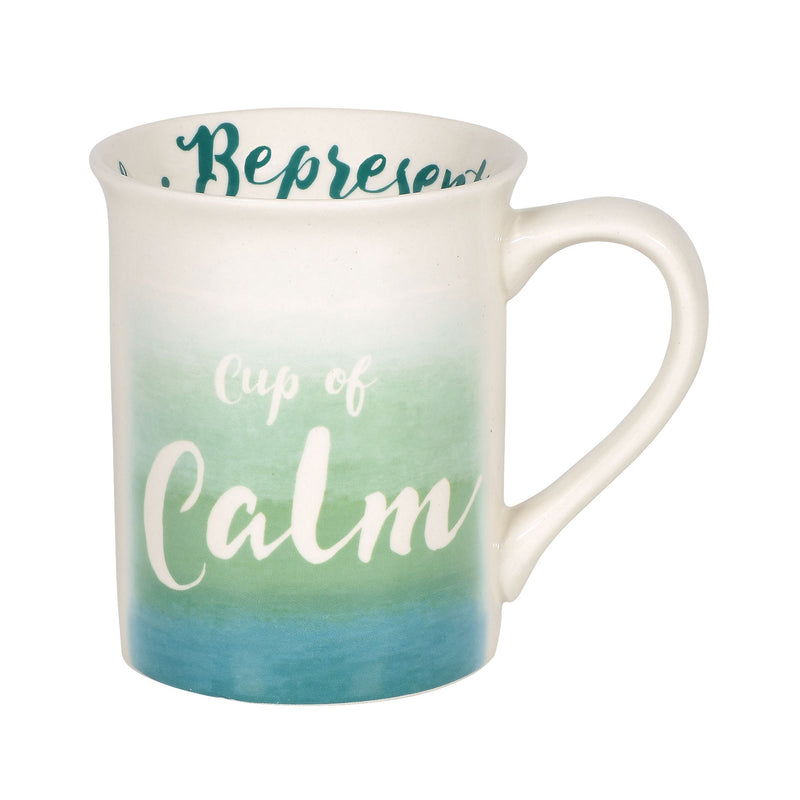 CUP OF CALM