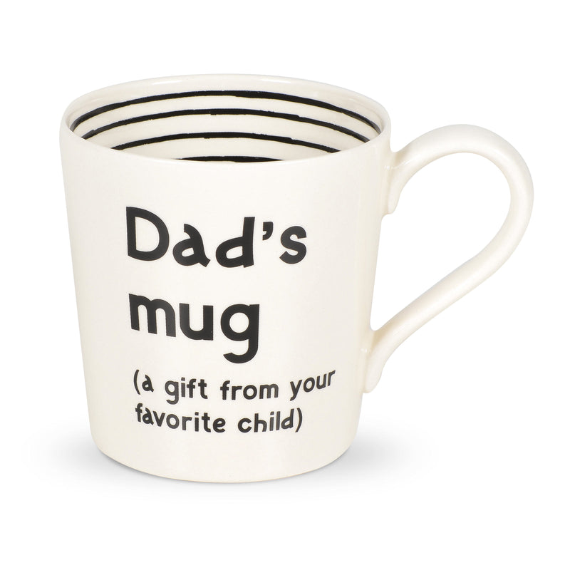 PARENTheses Dad's  Mug