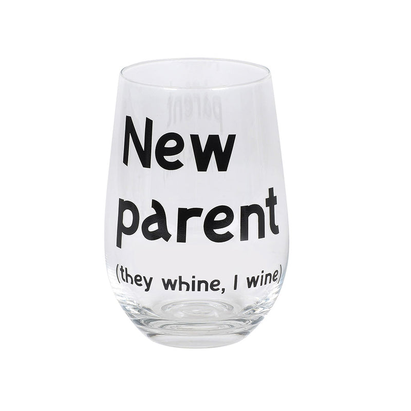 NEW PARENT GLASS