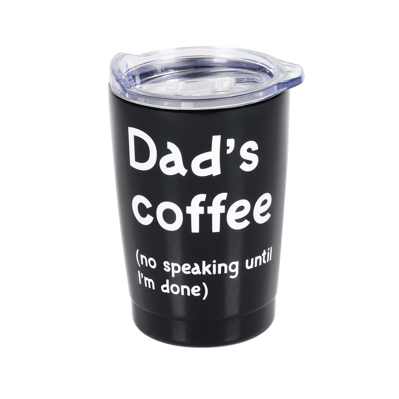 DAD'S COFFEE TUMBLER