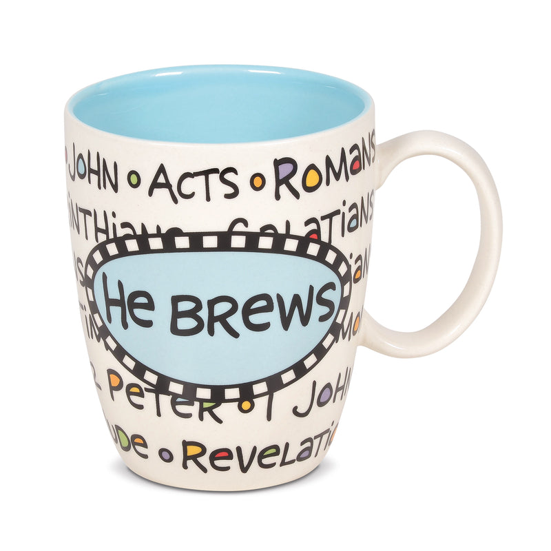 HeBrews Mug