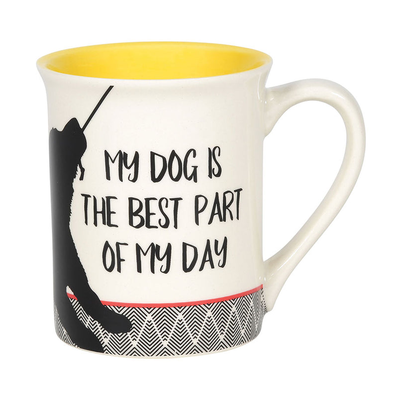 Pet Happy My Dog Mug