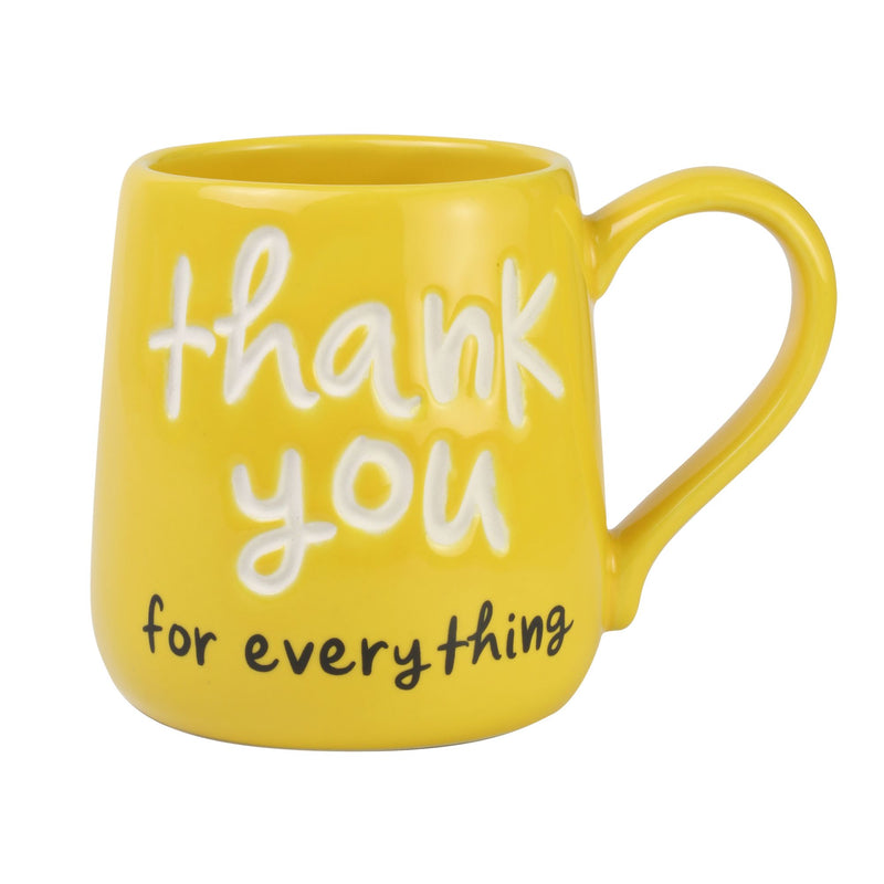 Thank You Everything Mug