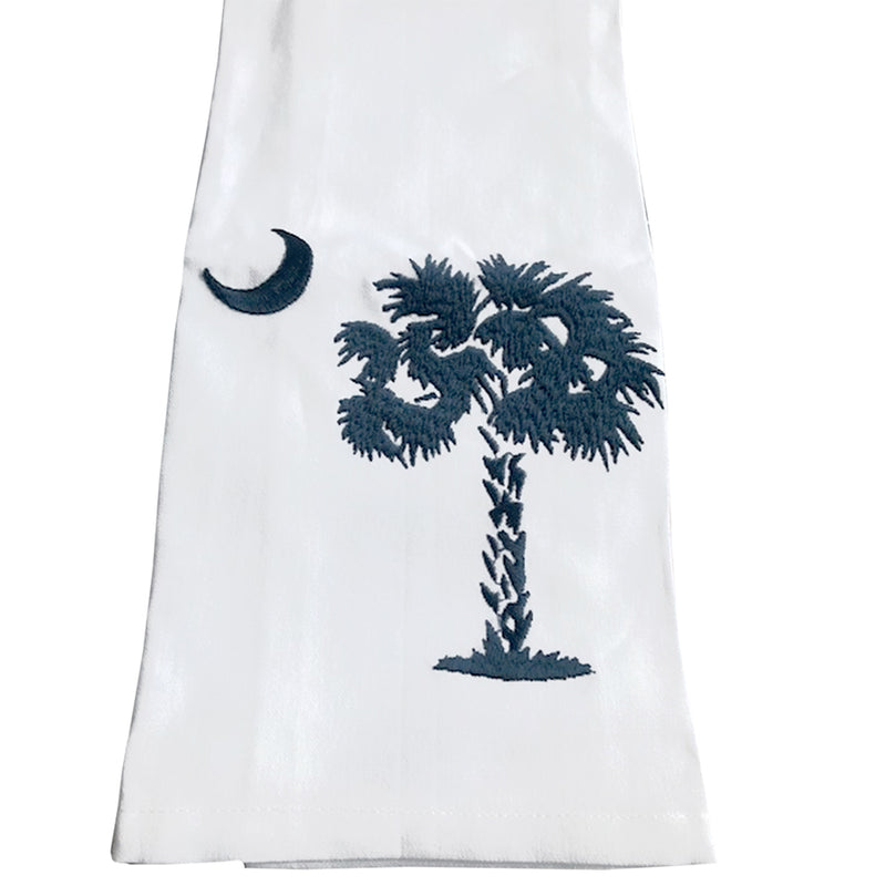 South Carolina Tea Towel