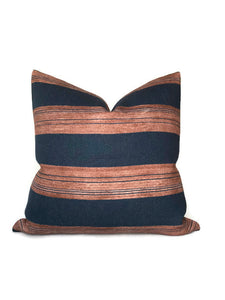 Kelly Wearstler Askew Pillow Cover in Sienna