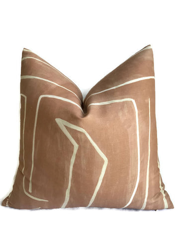 and pillows mcdonald jofa truffle kelly barcelo with also owens for lee ashlee raubach in taupe alabaster drapes comes vanderbilt wearstler pillow velvet mary davis