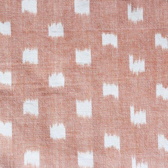 Rex Pillow Cover in Blush Pink