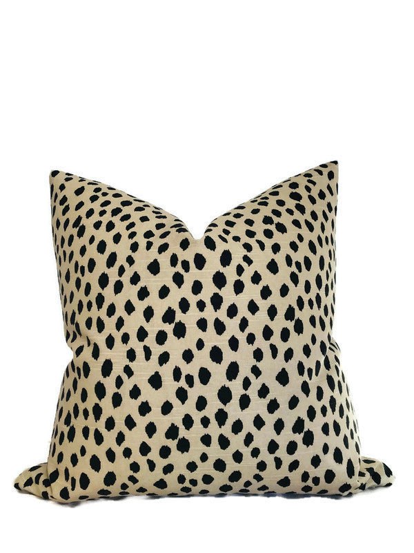 Kate Spade Pardo Spotted Pillow Cover in Fauna