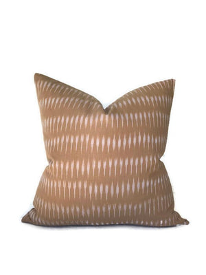 Kyra Pillow Cover in Sand