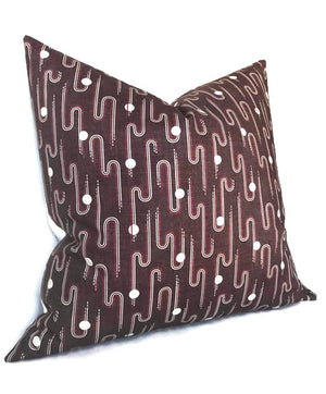 Zak and Fox Roto Pillow Cover in Osson