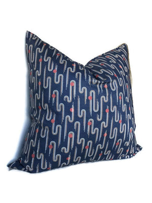 Zak and Fox Roto Pillow Cover in Udesh