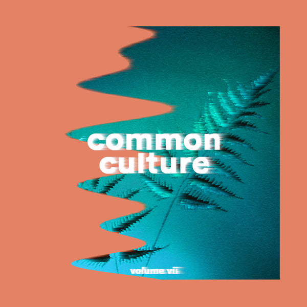 COMMON CULTURE, VOL. VII
