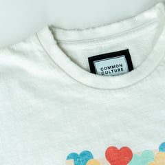 Plain Hearts T-Shirt
