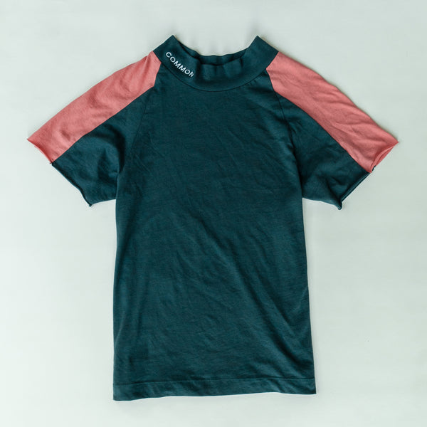 Common High Neck Shirt