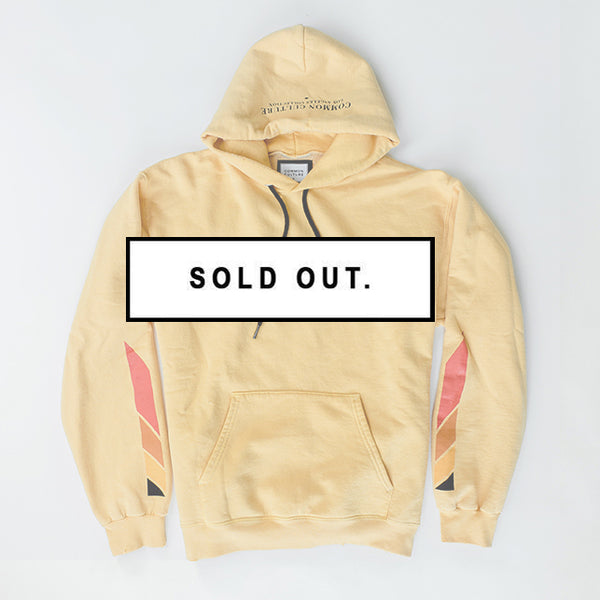 Lonely Lane Hoodie