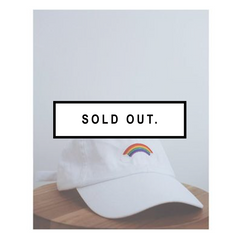 COMMON CULTURE X GLSEN HAT