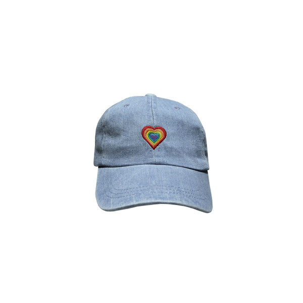 Charity Love Cap