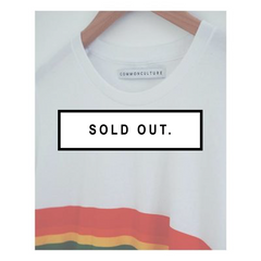 COMMON CULTURE X GLSEN T-SHIRT
