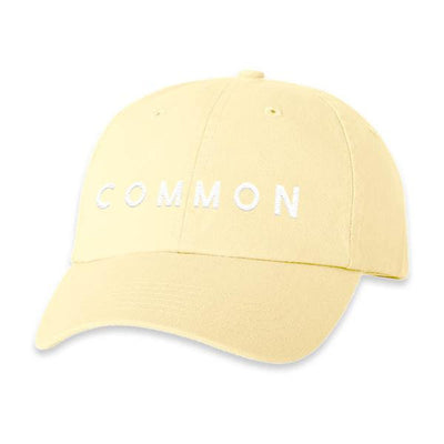 COMMON CULTURE BASEBALL HAT