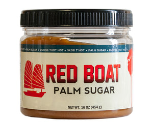 Red Boat Palm Sugar, 16 oz
