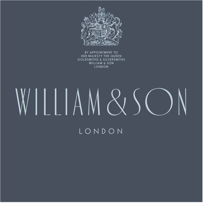 Furious Goose launches Pocket Square collection at William & Son, Mayfair