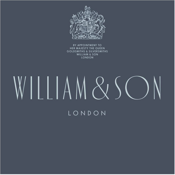 William & Son, Mayfair, Pocket Squares UK, Silk Scarf, Accessories, Stockist, Made in UK
