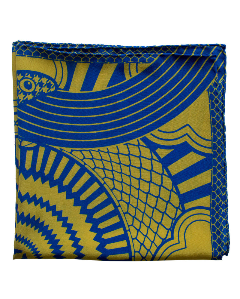 Designer Pocket Squares, Luxury Gift for Him, Pocket Squares UK, London, New York, Made in England