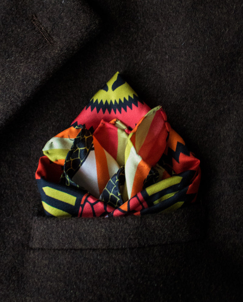 Pocket Square, Luxury Gift Idea, Pocket Squares UK, London, China, Made in England