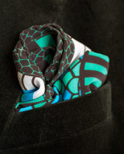 Contemporary Pocket Squares, Luxury Gift for Him and Her, Pocket Squares UK, London, Tokyo, Made in England